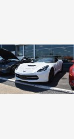 2016 Chevrolet Corvette Coupe for sale 101166671