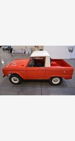 1966 Ford Bronco for sale 101166699