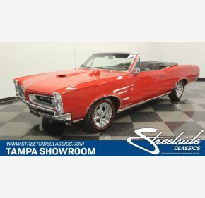 1966 Pontiac GTO for sale 101166705