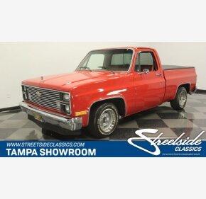 1984 Chevrolet C/K Truck Classics for Sale - Classics on Autotrader