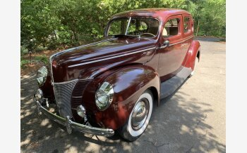 1940 Ford Deluxe for sale 101166715