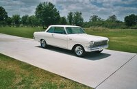 1964 Chevrolet Chevy II for sale 101166727