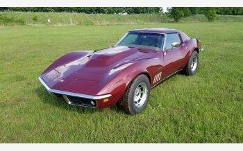 1969 Chevrolet Corvette Coupe for sale 101166738