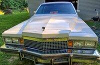 1979 Cadillac De Ville Sedan for sale 101166741