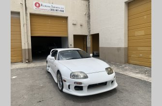 1993 Toyota Supra for sale 101166747