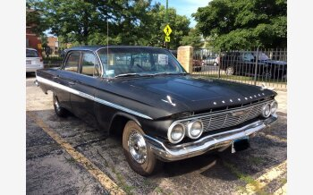 1961 Chevrolet Impala Sedan for sale 101166762
