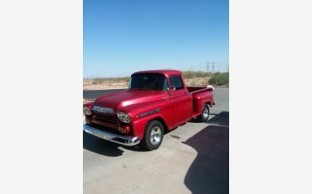 1959 Chevrolet Apache for sale 101166765