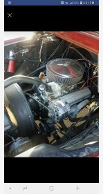 1959 Chevrolet Apache for sale 101166765