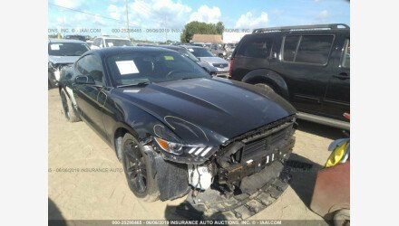 2016 Ford Mustang Coupe for sale 101166845
