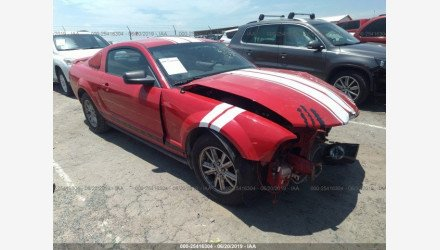 2006 Ford Mustang Coupe for sale 101166884