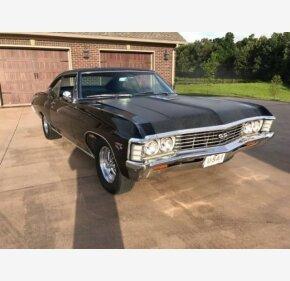 1967 Chevrolet Impala Classics for Sale - Classics on Autotrader