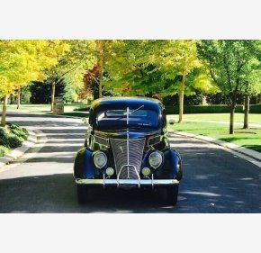 1937 Ford Model 78 for sale 101166915