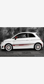2015 FIAT 500 Abarth Hatchback for sale 101166922