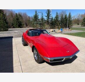 1970 Chevrolet Corvette for sale 101166926