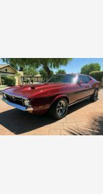 1971 Ford Mustang for sale 101166929
