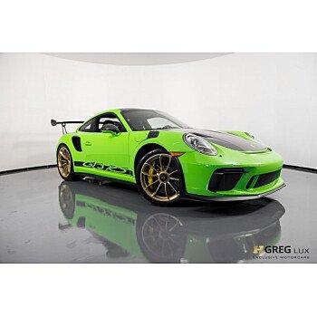 2019 Porsche 911 for sale 101166935