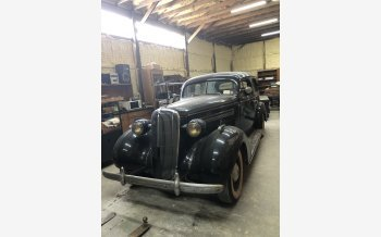 1936 Buick Series 40 for sale 101166939