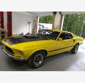 1969 Ford Mustang Classics for Sale - Classics on Autotrader