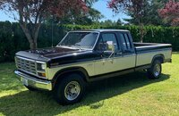 1985 Ford F250 2WD SuperCab for sale 101167020