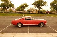 1966 Ford Mustang Fastback for sale 101167022