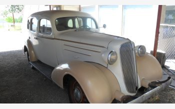 1946 Chevrolet Sedan Delivery for sale 101167032