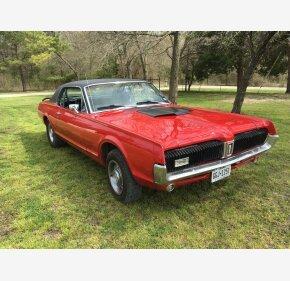 1968 Mercury Cougar Classics for Sale - Classics on Autotrader