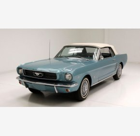 1966 Ford Mustang for sale 101167097