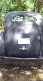 1938 Ford Deluxe for sale 101167108
