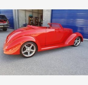 1937 Ford Other Ford Models for sale 101167113