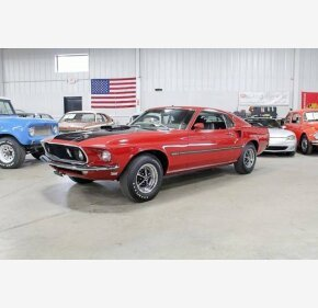 1969 Ford Mustang for sale 101167125