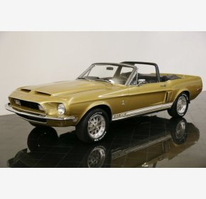 1968 Shelby GT350 for sale 101167134