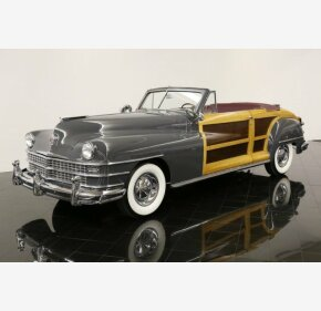 1948 Chrysler Town & Country for sale 101167135