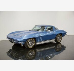 1966 Chevrolet Corvette for sale 101167138