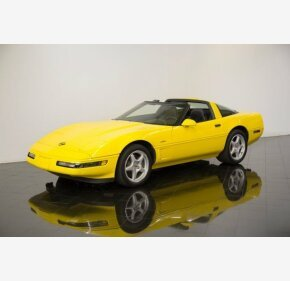 1995 Chevrolet Corvette for sale 101167141