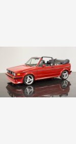 Volkswagen Rabbit Classics for Sale - Classics on Autotrader