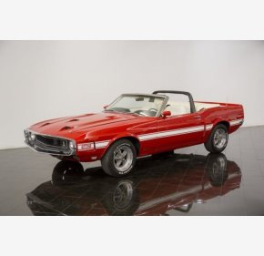1969 Ford Mustang for sale 101167146