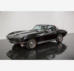 1965 Chevrolet Corvette for sale 101167148