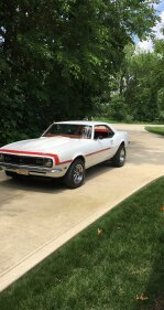 1968 Chevrolet Camaro SS Coupe for sale 101167150