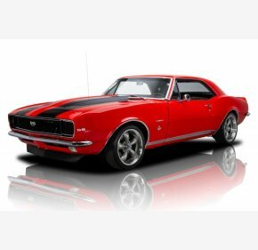 1967 Chevrolet Camaro for sale 101167164