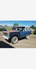 1969 Ford Bronco for sale 101167170