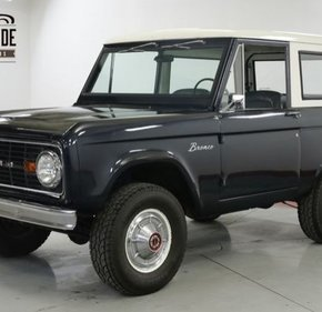 1970 Ford Bronco for sale 101167178