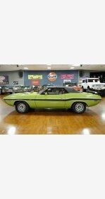 1971 Dodge Challenger for sale 101167192