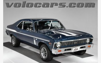 1969 Chevrolet Nova for sale 101167196