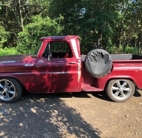 1965 Chevrolet C/K Truck 2WD Regular Cab 1500 for sale 101167205
