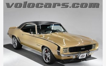 1969 Chevrolet Camaro RS for sale 101167207