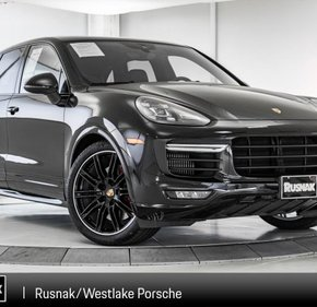 2017 Porsche Cayenne GTS for sale 101167237