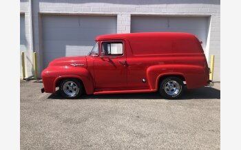 1956 Ford F100 for sale 101167247