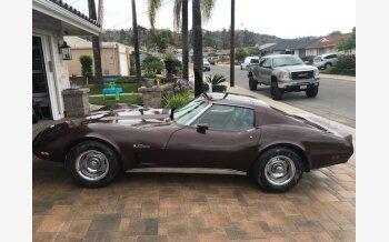 1974 Chevrolet Corvette Coupe for sale 101167266