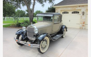 1929 Ford Model A for sale 101167294