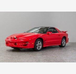 1999 Pontiac Firebird Coupe for sale 101167325